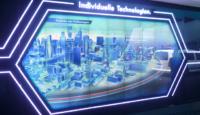 """Der VW-Messestand auf der IAA 2013 stand dieses Jahr ganz im Zeichen der Eletromobilität. Von der LED-Wand führte der sogenannte """"Think Blue""""-Walk entlang der Volkswagen Modelle. Die Innovation Wall vermittelte […]"""