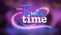 """Disney Nerds aufgepasst! Der Disney Channel präsentiert den Start der neuen Spielshow """"Disney´s Family Time"""". In der neuen Primetime-Show sind vorallem Geschick, Köpfchen und Genialität gefordert. Drei Familien treten gegeneinander […]"""