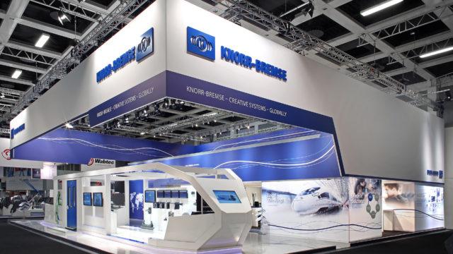 Auf der Innotrans in Berlin realisierten wir für die Firma KB Media GmbH einen interaktiven Hochgeschwindigkeitszug auf vier HD-Displays, der die verschiedenen Produkte von Knorr-Bremse in einem transparenten Zugmodell […]