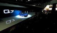 Die Weltpremiere des Audi Q7 auf der North American International Auto Show in Detroit 2015. Zusammen mit unserer Partner Agentur Creators GmbH waren wir für die redebegleitenden Inhalte auf der […]