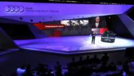 In Zusammenarbeit mit unserer Partneragentur Creators GmbH realisierten wir die begleitende Medienbespielung für die Audi Pressekonferenz auf der Motor Show in Paris 2014. Auf einer 16 Meter LED Leinwand wurden […]