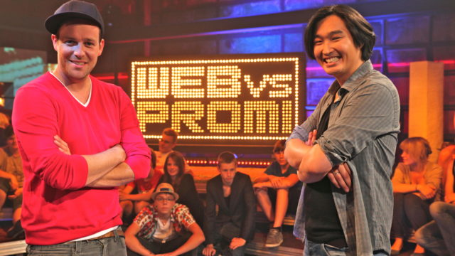After nine months of research and development, we're proud to present our latest project: Web vs. Promi! For this very unique project we developed a webcam-based OnAir games-show for the […]