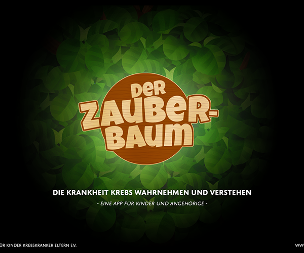 App Zauberbaum Supports Breast Cancer Patients